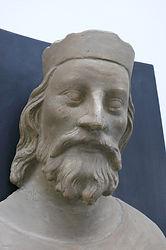 ohn of Bohemia (Jan Lucemburský), King of Bohemia