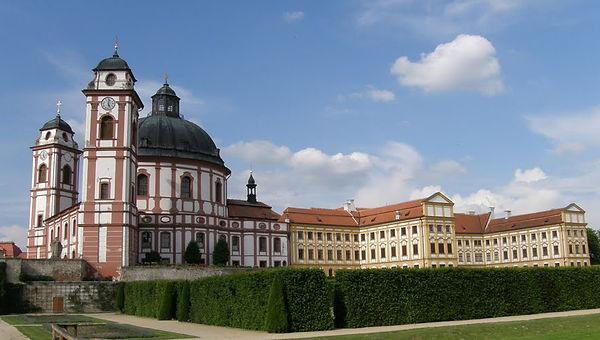 Jaroměřice (South Moravia), Czechia