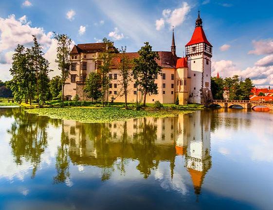 Blatná (South Bohemia), Czechia