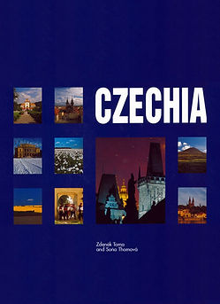 Czechia pictorial encyclopedia