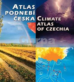 Climate atlas Czechia