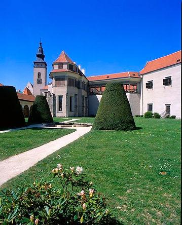 Telč (South Moravia), Czechia