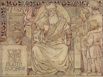 Svatopluk I of Moravia