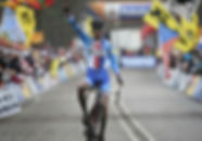 Zdeněk Štybar - cyclo-cross World champion