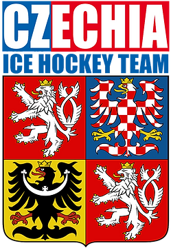 Czechia Ice Hockey Team