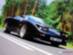 MTX Tatra V8 1991 Czechia