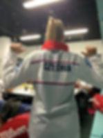 Czechia jacket