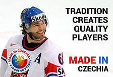 Made in Czechia - Jaromír Jágr