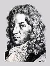 Jan Václav Antonín Stamic - music of Czechia