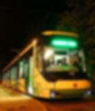 Tram Škoda 26T Czechia