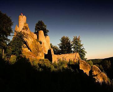 Frýdštejn (East Bohemia), Czechia