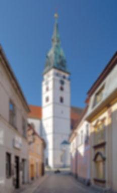 Jindřichův Hradec (South Bohemia), Czechia