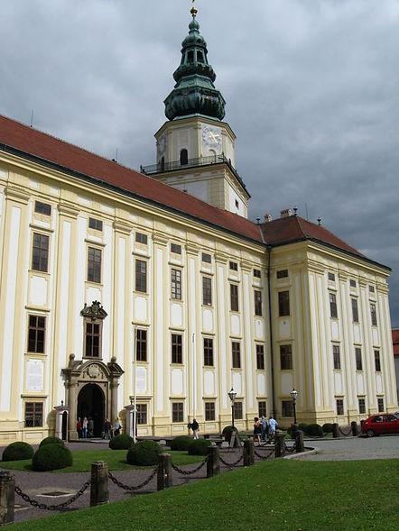 Kroměříž (South Moravia), Czechia