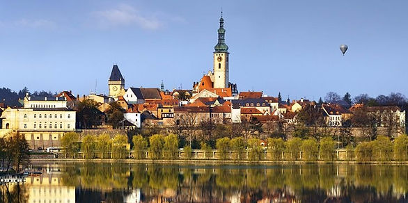 Tábor (South Bohemia), Czechia