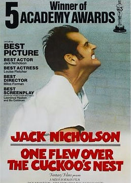 Miloš Forman - One Flew Over the Cuckoos Nest