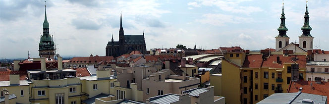 Brno (South Moravia), Czechia