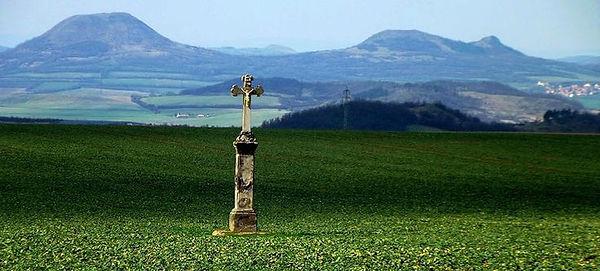 Bohemian Middle-Highlands, Czechia