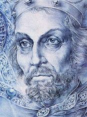 Ottokar I of Bohemia (Přemysl Otakar I.)