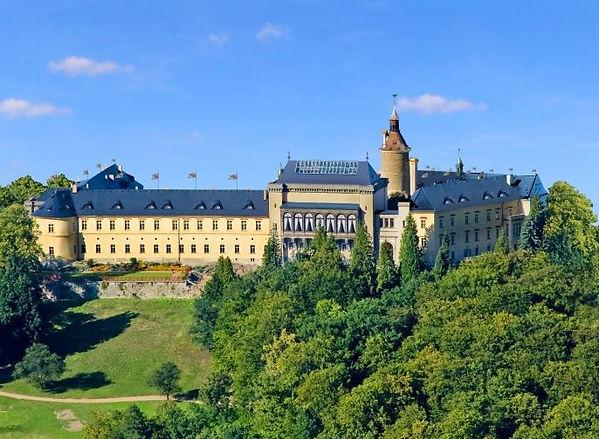 Zbiroh (Central Bohemia), Czechia
