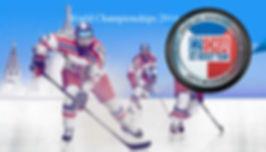 Ice Hockey World Championships 2016 - Team Czechia