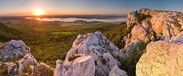 Pálava (South Moravia), Czechia