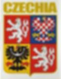 Czechia applique