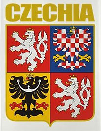 Czechia applique