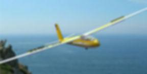 Let L-13 Blaník glider Czechia
