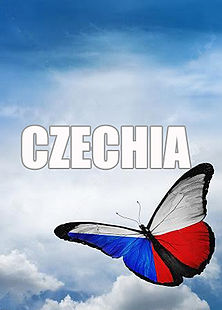 Butterfly Czechia