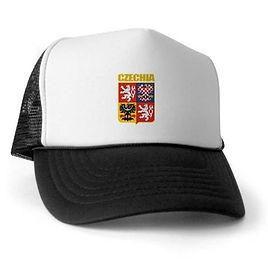 Czechia cap