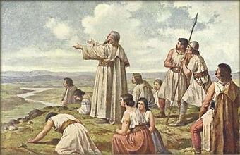 Forefather Čech