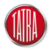 Tatra cars logo - czechia