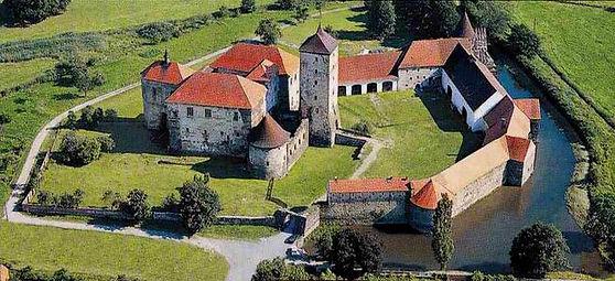 Švihov (West Bohemia), Czechia