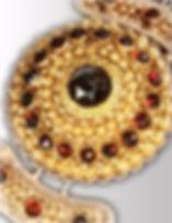 Czech garnet jewelry - Czechia
