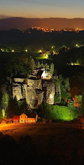 Sloup (North Bohemia), Czechia