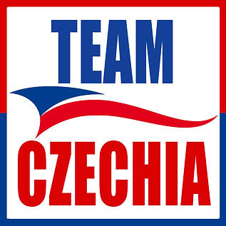 Team Czechia logo