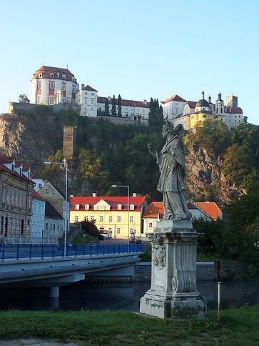 Vranov nad Dyjí (South Moravia), Czechia
