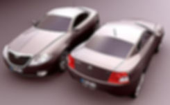 Škoda Tudor and Škoda Electra prototypes - Czechia