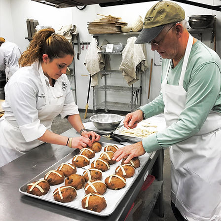 Maurice Chaplais Artisan Bakery Consultant in Bakery in Cleveland USA