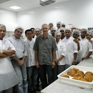 Al Ghalia Bakery Bahrain