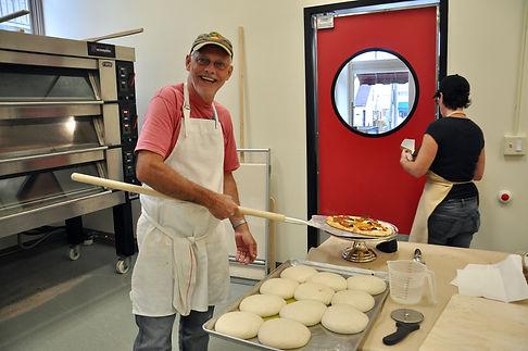 Maurice Chaplais Bakery Advisor at Daily Baking Company, Port Washington, USA