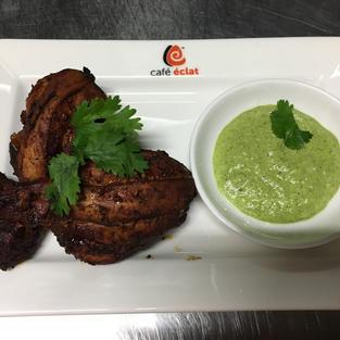 Cafe Eclat Hyderabad India