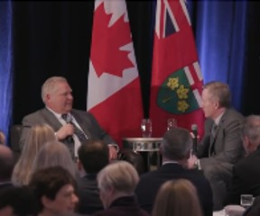 Ford on reg. govt review