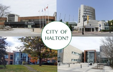 Mayor Burton: Opposition to amalgamation growing