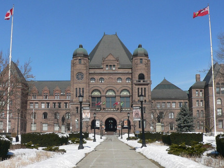 Is the Province's public consultation designed to fail?