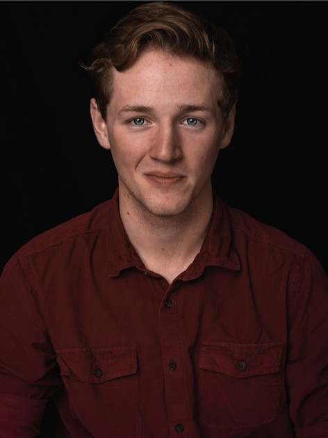 Griffin DeLisle is an alum of Towson University with a focus on acting and directing. Previous performances include Here We Are (Interrobang), Repentance (Capital Fringe Fest), Kafka's Metamorphosis, and Merrily We Roll Along (Towson University). This is Griffin's first project with Quarry Theatre and he is excited to contribute artistically in keeping the community engaged on the conversation of resistance and protest in our country. Black Lives Matter: Vote in November.