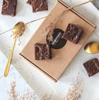 Brownies en Co