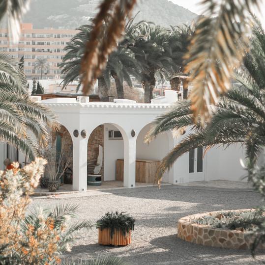 Ibiza Zen Hotel
