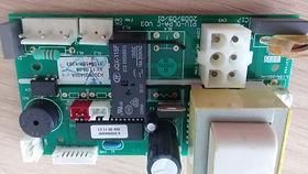 PCI 127v. PIU12K-Nano10K antigos - K2000