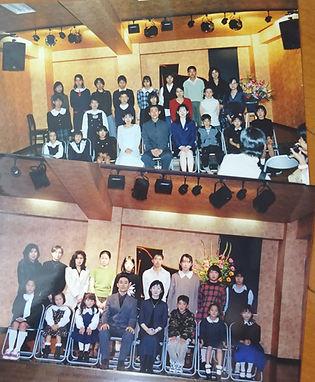 石神井公園・練馬高野台のピアノ教室ムジカント
